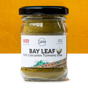 Bay leaf chai