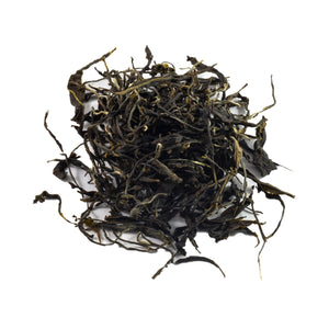 Loose-leaf tea for making soap