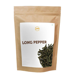 Zizira Long Pepper | 500g