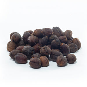 Raw Un-roasted Coffee Fruits from Meghalaya 1Kg