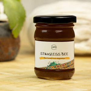 Stingless Bee Honey | 150g