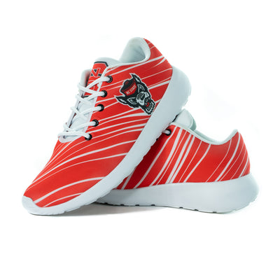 Drizzled Wolfpack Running Shoe