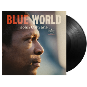 John Coltrane: Blue World LP