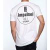 Impulse T-Shirt - White