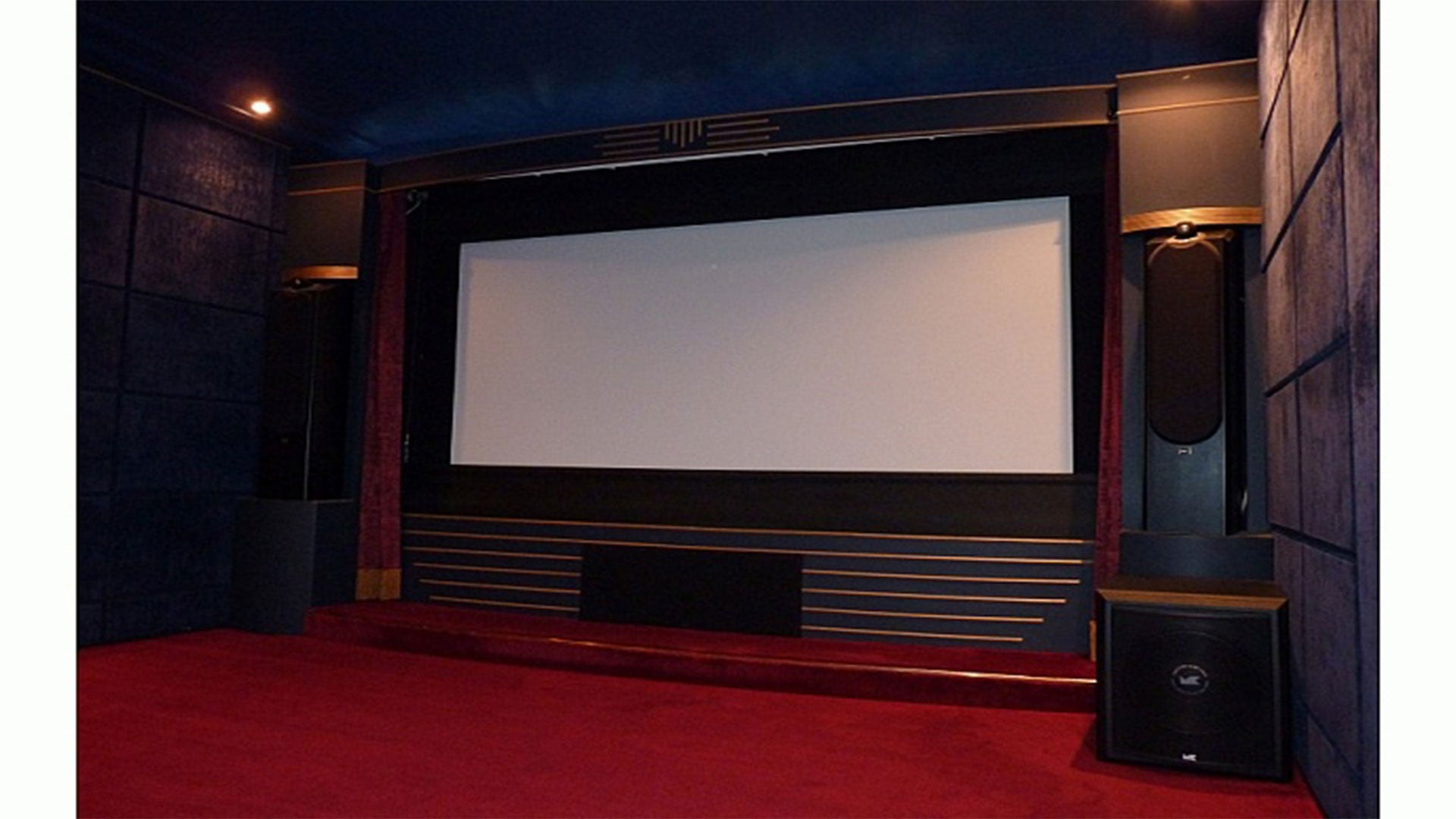 cinema-room-edgebaston