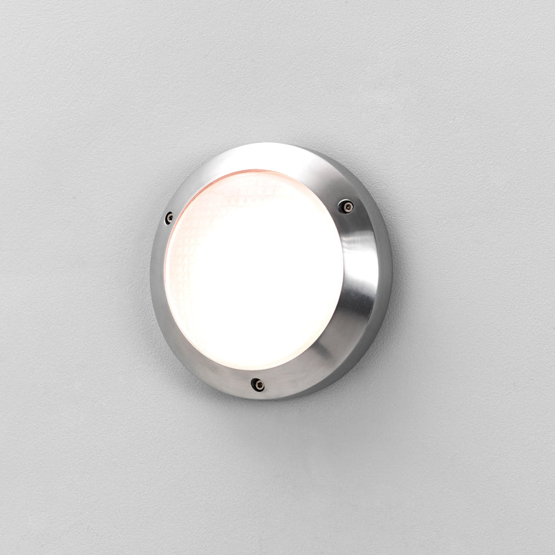 Astro Toronto Classic 170 Outdoor Wall Light Aluminium