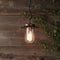 1096004 Montparnasse Outdoor Hanging Lantern Nickel