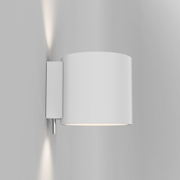 1195001 Brenta 130 Plaster Wall Light