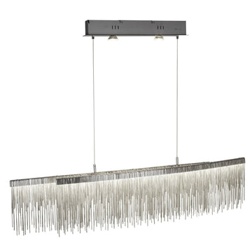 *SHOWROOM EX-DISPLAY* CDS0019 Chain Suspended Light Polished Chrome