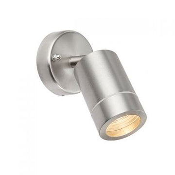 Endon 75448 Palin Outdoor Wall Spotlight