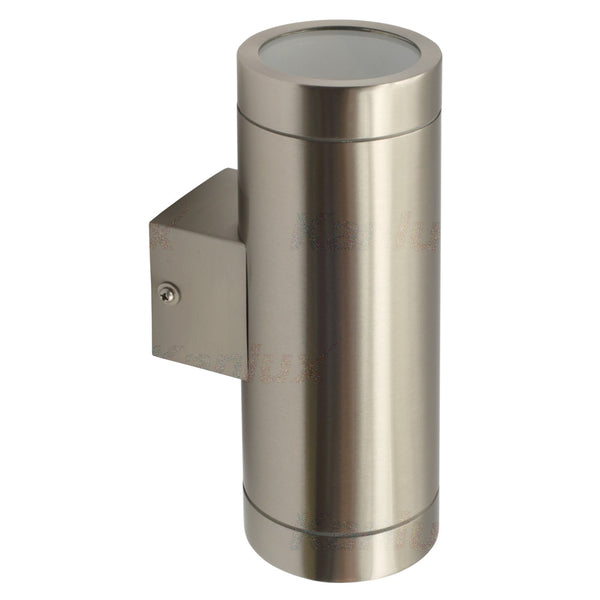 EL-235 Outdoor Large Up/Down Stainless Steel Wall Light
