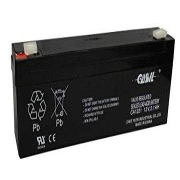 SND Electrical 2.1 ah Battery Back Up