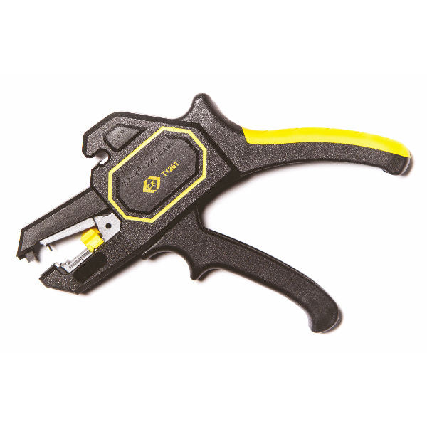 CK Tools T1261 Automatic Wire Stripper