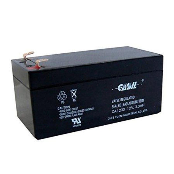 SND Electrical 3BAT 3.3 ah Battery Back Up - SND Electrical Ltd