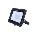 SND Electrical FLSMD30W/6K/B -1 30w Floodlight 6500k Black (Non PIR)
