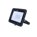 SND Electrical FLSMD30W/3K/B -2 30w Floodlight 3000k Black (Non PIR)