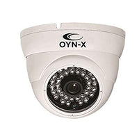 Oyn-X 4-in-1 Eyeball Dome Camera with 36pcs - White - SND Electrical Ltd