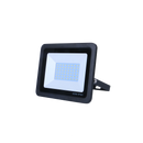 SND Electrical FLSMD50W/3K/B -7 50w Floodlight 3000k Black (Non PIR) - SND Electrical Ltd