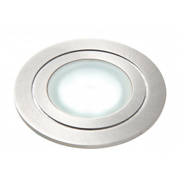Endon 67361 Hayz Round Recessed Light