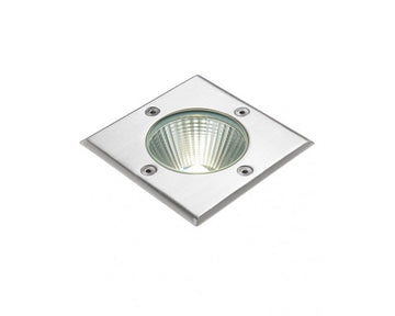 Endon 67406 Ayoka Square Reccessed Light