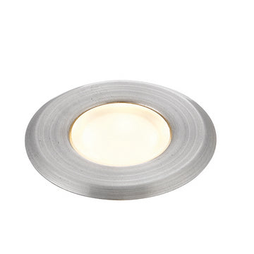 Endon 73463 Cove Outdoor Round Recessed Light