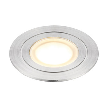 Endon 73464 Hayz Round Recessed Light
