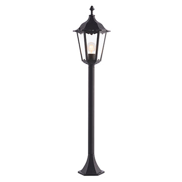 Endon 76550 Burford Outdoor Bollard