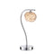 Endon 77568 Talia Touch Table Lamp