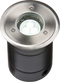 230V IP67 Grade 304 Stainless Steel Walkover/Driveover Light