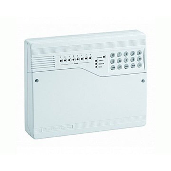 Accenta 8SP396A Optima G4 Alarm Panel Compact - SND Electrical Ltd