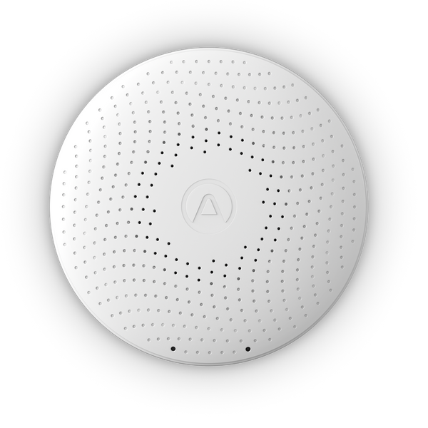 Airthings Wave Plus Smart Indoor Air Quality and Radon Monitor
