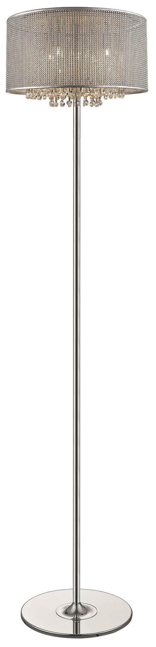 SND Lighting SND170 Christie Floor Lamp - SND Electrical Ltd