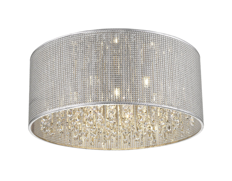 SND Lighting SND171 Christie Modern Flush Light - SND Electrical Ltd