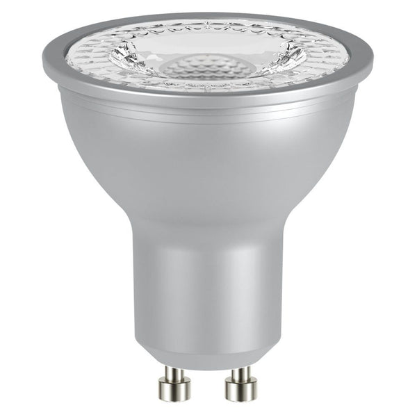 Venture Lighting DOM025 LED Lamp 5.2w GU10 Dimmable 865 - SND Electrical Ltd
