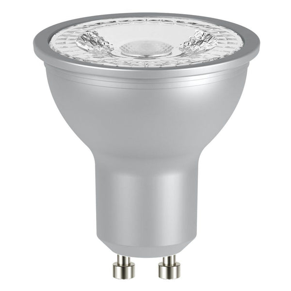 Venture Lighting DOM028 LED Lamp 6w GU10 Dimmable 865 - SND Electrical Ltd