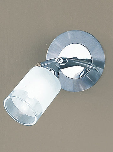 Franklite DP40021 Campani 1 Light Wall Bracket