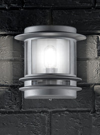 Franklite EXT6211 Barbican Outdoor Wall Light - SND Electrical Ltd