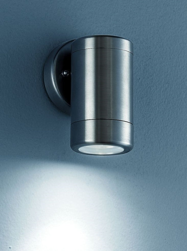 Franklite EXT6545 Nocturn Exterior Wall Light - SND Electrical Ltd
