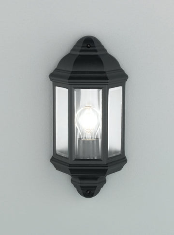 Franklite EXT6613 Exto Flush Light Outdoor Wall Light