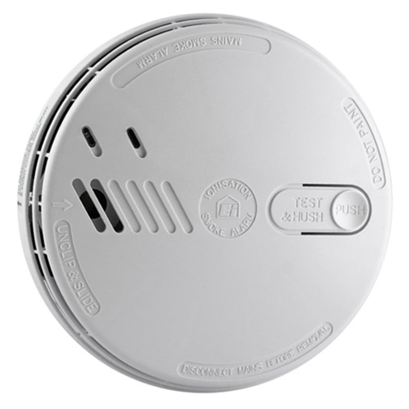Aico EI141 Ionisation Smoke Alarm, Mains Powered - SND Electrical Ltd