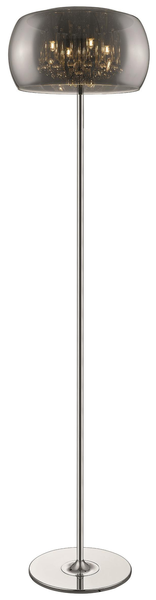 SND Lighting SND233 Landan Floor Lamp - SND Electrical Ltd