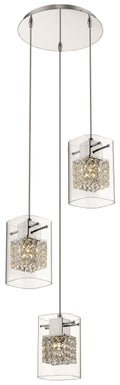 SND Lighting SND240 Lee Multi Light Pendant