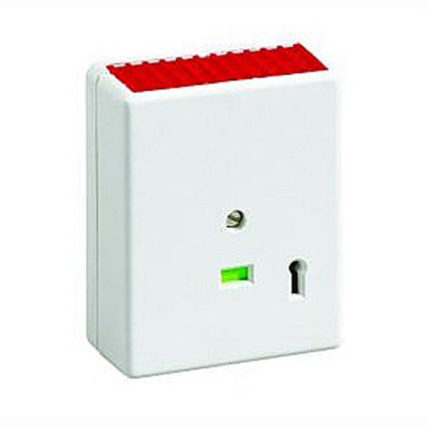 Surface Mounted Panic Attack Button Burglar Alarm - SND Electrical Ltd