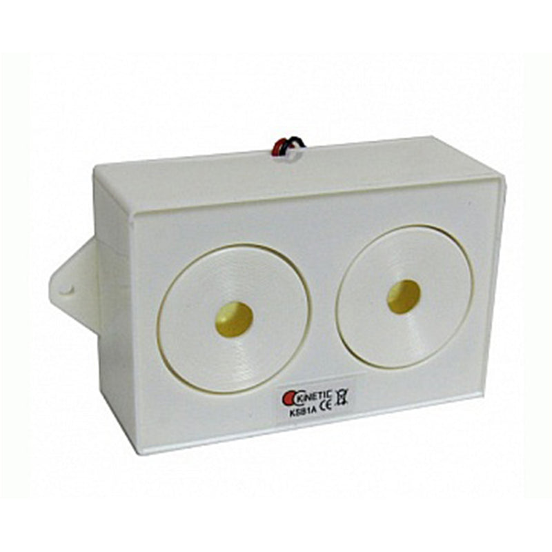 SND Electrical SB2 Sound Bomb 2 Internal Sounder - SND Electrical Ltd