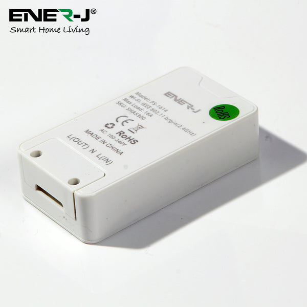 Ener-J Smart In Line Switch (MAX LOAD 1000W)