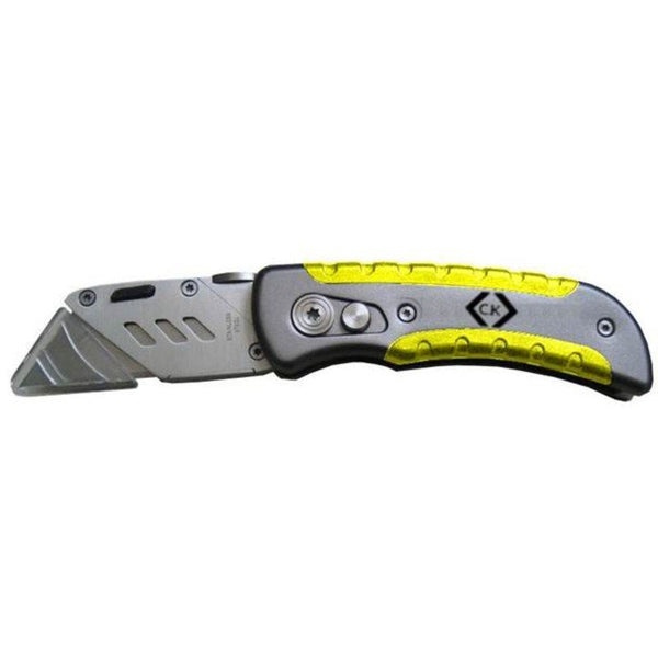 CK Tools T0954 Folding Utility Knife