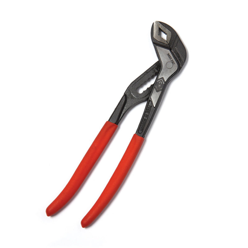 CK Tools Waterpump Pliers 300mm - SND Electrical Ltd
