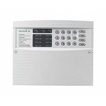 SND Electrical Texecom Veritas 8 Alarm Control Panel