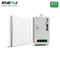 Ener-J 1 Gang Wireless Kinetic Switch + Non Dim & WiFi 5A RF Receiver Bundle Kit