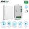 Ener-J 1 Gang Wireless Kinetic Switch + Dimmable & WiFi Receiver Bundle Kit